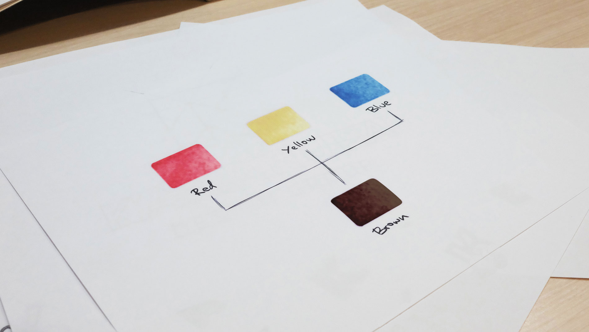 Color - Successful Logo Co-creation Step 5
