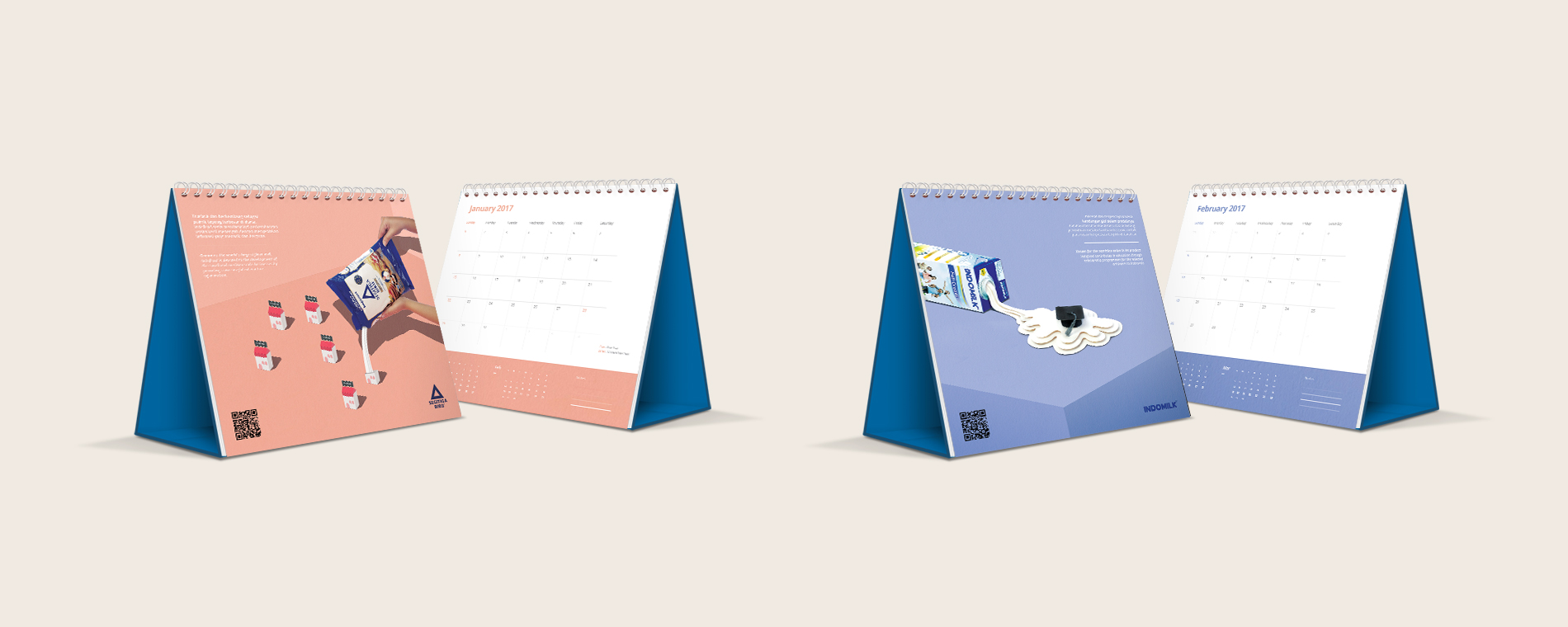 Calendar Typography Tips : Tips for an effective calendar design kamarupa