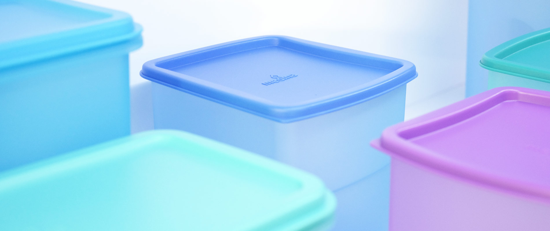 Medina Product Launching - Food containers
