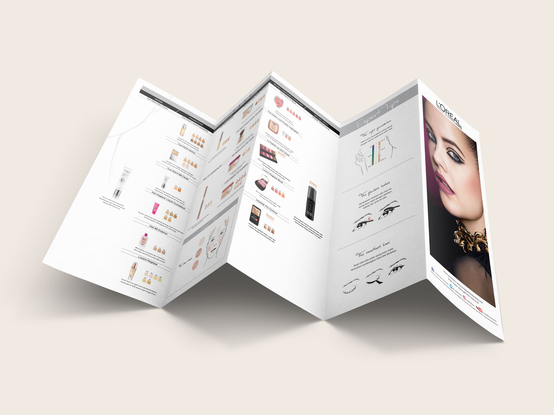 6 catalogue design insight - make it functional