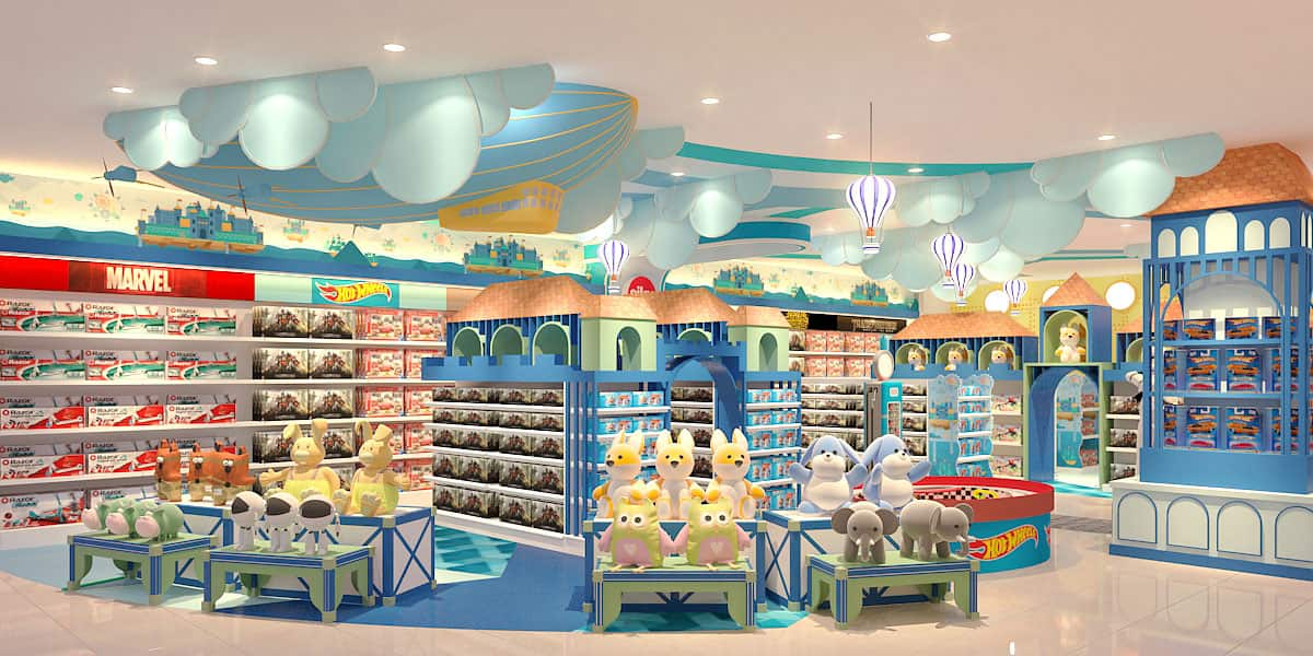 Retail Store Design Where Every Detail Matter Blog Kamarupa