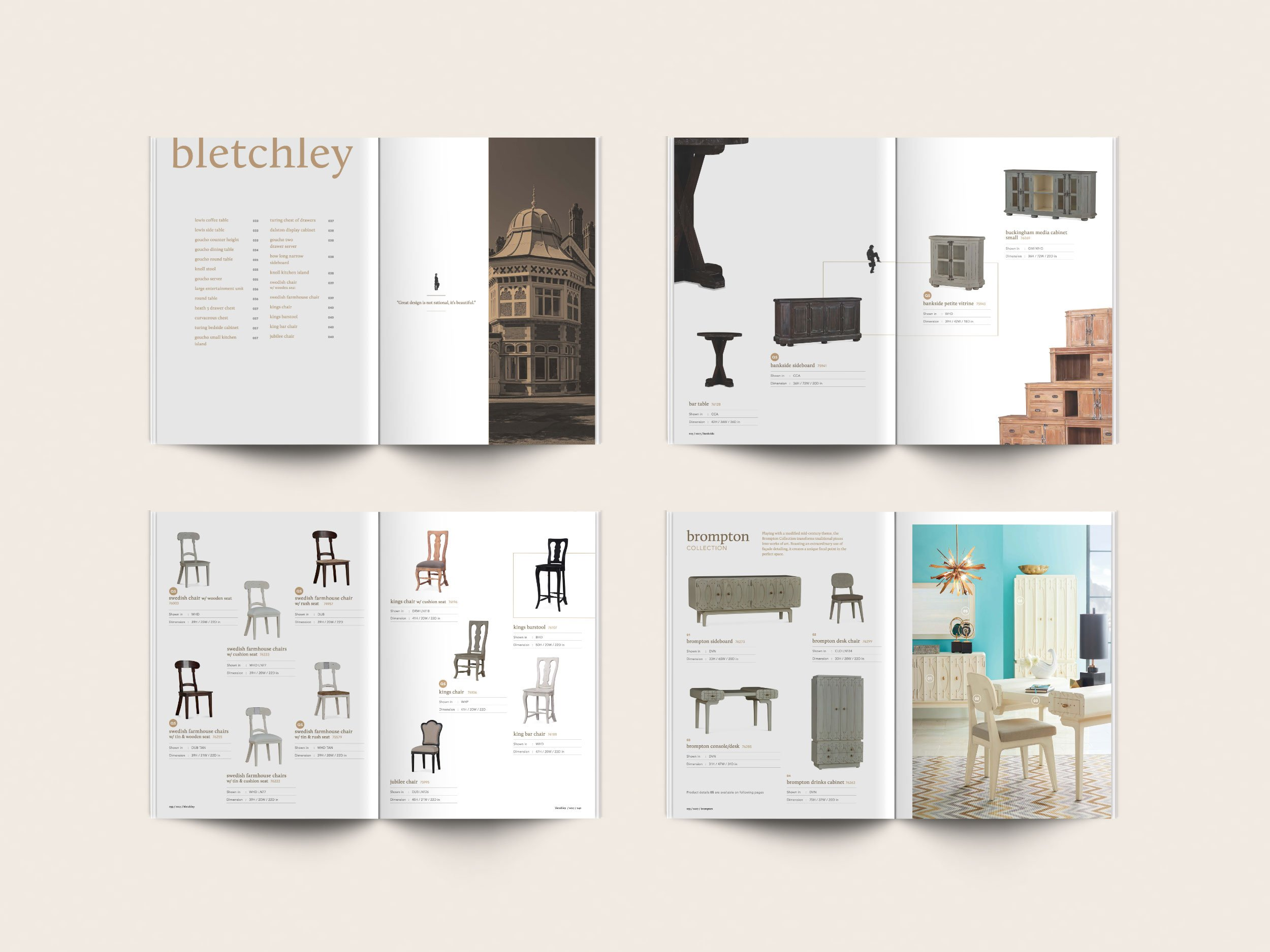 6 Great Insights For Creating An Engaging Catalogue Design