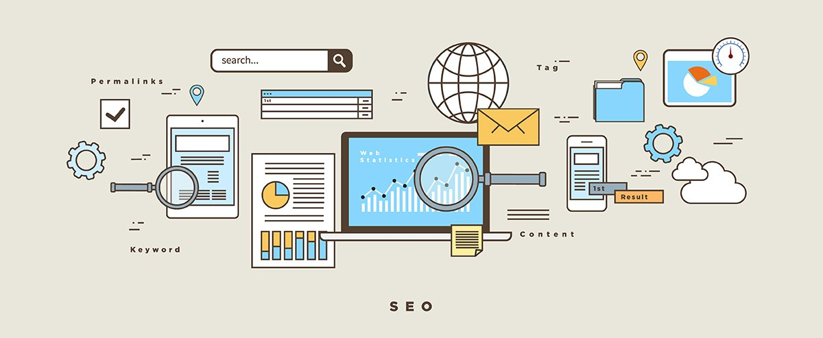 Learn and Earn Through SEO