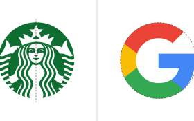 These 2 Global Brand Logos are *NOT* Perfect