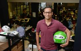 Indonesian ride-sharing giant, Go-Jek, is evolving