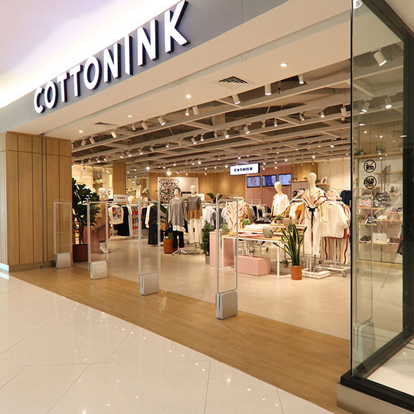 CottonInk Senayan City