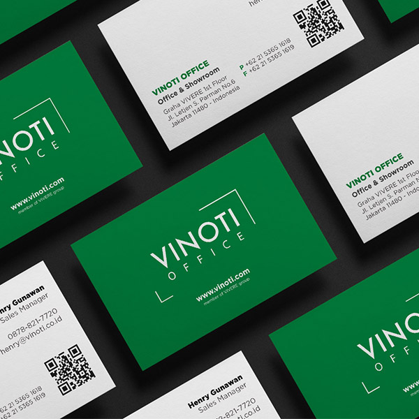 Vinoti Office