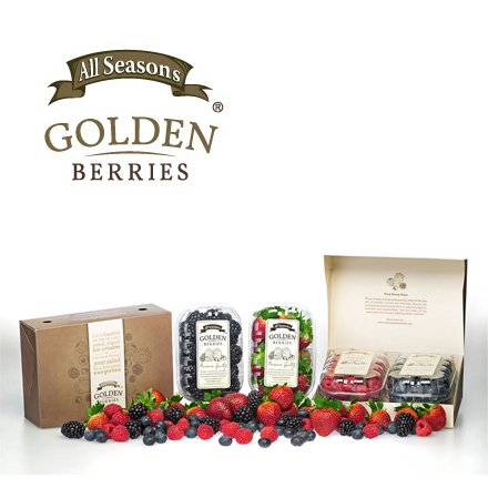 Golden Berries